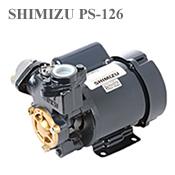 Máy bơm Shimizu PS 126