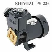 Máy bơm Shimizu PS 226