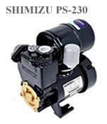 Máy bơm Shimizu PS 230