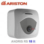 Máy gián tiếp Ariston Andris RS 15 lít