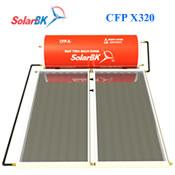 Máy năng lượng mặt trời Bách Khoa CFP-X 320 lít