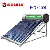 Máy năng lượng mặt trời Thái Dương Năng GOLD 140L