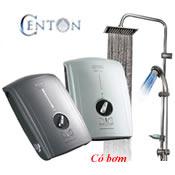 Máy nước nóng Centon GD600EP RS