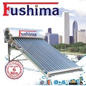 Máy nước nóng mặt trời Fushima