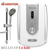 Máy trực tiếp ARISTON Bello EP