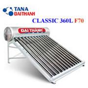 Máy nước nóng Đại Thành 360 lít F70 Classic