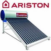 máy mặt trời Ariston 132 lít
