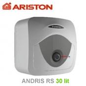 Máy gián tiếp Ariston Andris RS30 lít