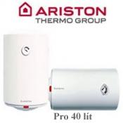 máy  nước nóng Ariston Pro 40 lít