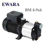 Bơm đa tầng cánh EWARA BM 4-9x6