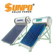 Giá máy năng lượng mặt trời Sunpo