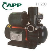 Máy bơm tăng áp APP HI 200 (1/4HP)