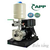 Máy bơm biến tầng APP VFD 34 (1HP)