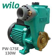 Máy bơm đẩy cao WILO PW-175E