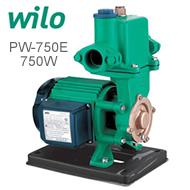 Máy bơm đẩy cao WILO PW-750E