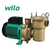Máy bơm hồ bơi WILO PUF-750E