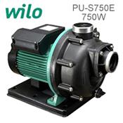Máy bơm nước biển WILO PU-S570E