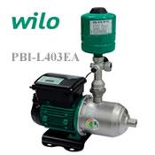 Máy bơm tăng áp WILO PBI-L403EA