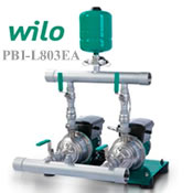 Máy bơm tăng áp WILO PBI-LD403EA