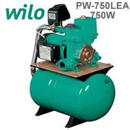 Máy bơm tự động WILO PW-750LEA