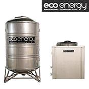 Máy năng lượng không khí 2000 lít Eco Energy