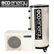 Máy năng lượng không khí 500 lít Eco Energy