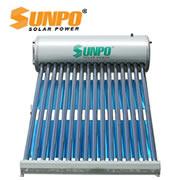 Máy năng lượng mặt trời Sunpo SP-SS 320 lít
