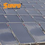 Máy năng lượng mặt trời Sunpo SPN 1000 lít