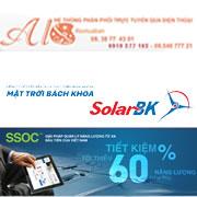 Giá Máy năng lượng Mặt trời Bách Khoa