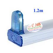 Máng đèn túyp đầu xanh 1,2m