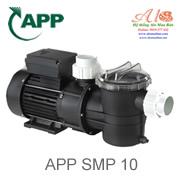 Máy bơm hồ bơi APP SMP 10 (1HP)