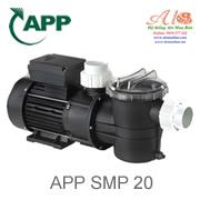 Máy bơm hồ bơi APP SMP 20 (2HP)