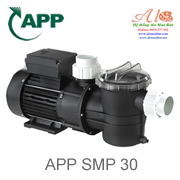Máy bơm hồ bơi APP SMP 30 (3HP)