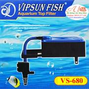 Máy bơm hồ cá Vipsun VS 680