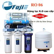 Máy lọc nước RO FUJIE 6 lõi