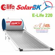 Máy năng lượng Mặt trời Bách Khoa E-LIFE 220 lít