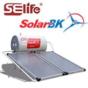 Máy năng lượng Mặt trời Bách Khoa SE-LIFE 320 lít