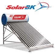 Máy nước nóng năng lượng mặt trời Bách Khoa VT-A 300 lít