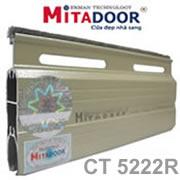 Cửa cuốn Mitadoor CT5222R