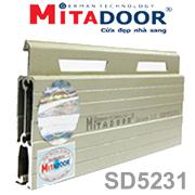 Cửa cuốn Mitadoor SD5231