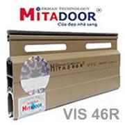 Cửa cuốn Mitadoor VIS 46R