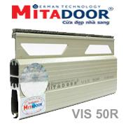 Cửa cuốn Mitadoor VIS 50R