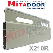 Cửa cuốn Mitadoor X210R