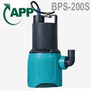 Máy bơm nước biển APP BPS 200S (200W)