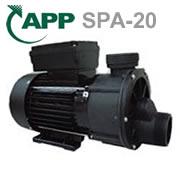 Máy bơm nước biển APP SPA20 (2HP)