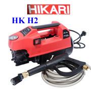 Máy bơm rửa xe HIKARI HK H2