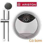 Máy nước nóng trực tiếp Ariston RMC45PE