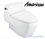Bàn cầu American 2030-WT