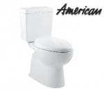 Bàn cầu American 2793-WT