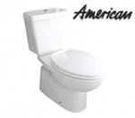 Bàn cầu American 2819H-WT